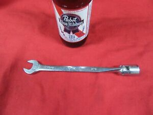S Kfc 18 9 16 Flex Socket Wrench Usa Avg Gd Sk1 3 21