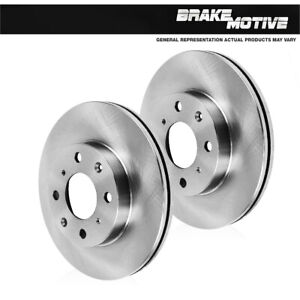 Front 238 Mm 4 Lug Quality Replacement Oe Brake Rotors For Toyota Celica St