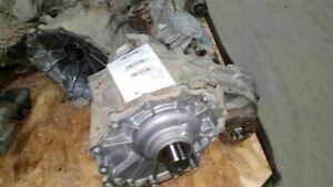 Transfer Case 6 Cylinder Automatic Transmission Fits 05 19 Frontier 2182859