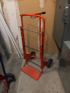 Wire Spool Reel Multi Rack Cable Cart