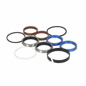 Steering Cylinder Seal Kit Compatible With Massey Ferguson 399 390 375 398