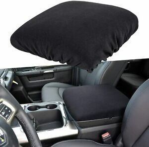Car Center Console Armrest Pad Cover For 1993 2020 Dodge Ram 1500 2500 3500 4500