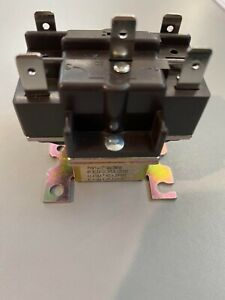 Switching Relay 1 Pole 24v