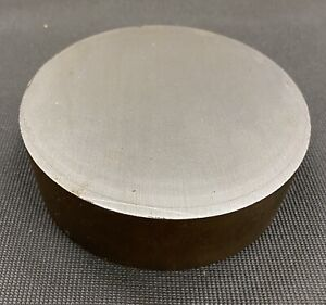 4 3 4 Diameter 1018 Cold Finished Steel Round Bar Stock 4 75 X 1 75 Length