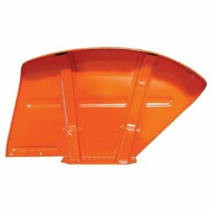 Fender Round Top Left Hand Compatible With Oliver Fiat Allis Chalmers 5050