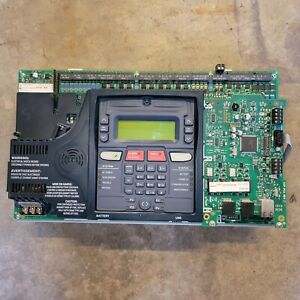 Firelite By Honeywell Es 200x Fire Alarm Control Panel 198 point Board Only