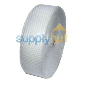 1 2 Sh Large Bubble Cushioning Wrap Padding Roll 1 2 X 125 X 12 Wide 125ft