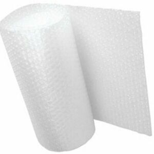 3 16 Sh Small Bubble Cushioning Wrap Padding Roll 100 X 12 Wide 100ft