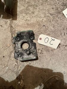 Oliver 60 Pto Shaft Cover Tag 20