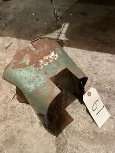 Oliver 60 Pto Cover Tag 19