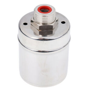 1 Piece Automatic Water Level Control Valve Tank Floating Ball Valve