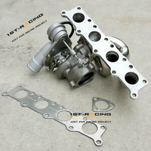 K04 015 Turbo Charger exhaust Manifold For Audi A4 Vw Passat 1 8t 1994 2001