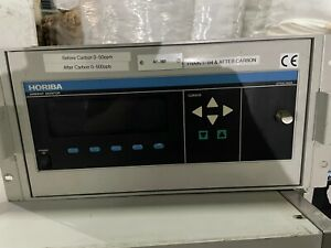 Horiba Ambient Monitor Model Apsa 360ace