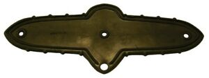 1941 Buick Trunk Ornament Mounting Pad