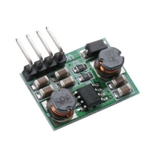 2 In1 Dc Dc Step down Step up Converter 0 9 6v To 3v Power Module