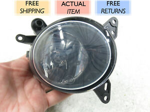 Genuine Oem 2008 2015 Mitsubishi Lancer Halogen Fog Light Right Passenger