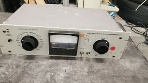 Keithley Instruments Model 410 Full Scale Micro microammeter Tested And Working