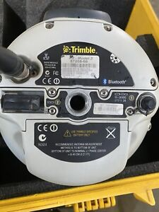Trimble R8 Model 3 Gps Gnss Glonass 450 470mhz Receiver Base Rover