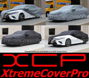 Car Cover For 2021 Kia Soul