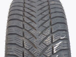 P225 60r18 Goodyear Eagle Ultra Grip Gw3 Used 225 60 18 99 V 10 32nds