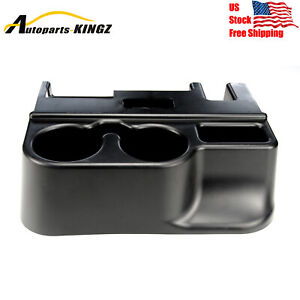 Car Center Console Cup Holder For Dodge Ram 1500 3500 Ss281azaa