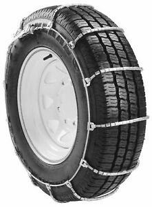 Cable 245 60 18 Truck Tire Chains