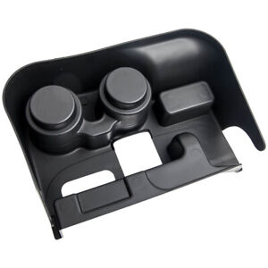 Combination Console Cup Drink Holder For Dodge Ram 1500 2500 3500 Ss281azaa