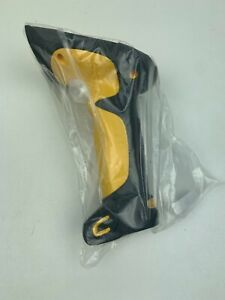 Symbol Motorola N410 Barcode Scanner Replacement Handle Assembly