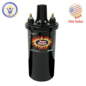 Pertronix 40011 Flame Thrower 40000 Volt 1 5 Ohm Coil