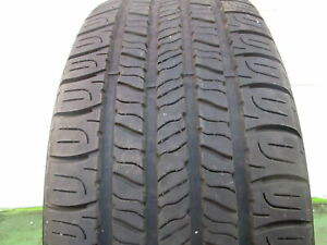 P225 50r17 Goodyear Assurance All Season Used 225 50 17 94 V 8 32nds