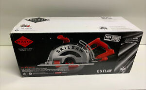 Skilsaw Spt78mmc 22 15 Amp Electric 8 In Outlaw Worm Drive For Metal New