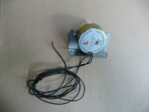 Electric Synchronous Motor With Mount 50 60hz Ac 100 127v 4w Ccw cw 5 6rpm