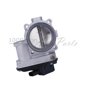 65mm Throttle Body S20040 676010for07 14 Ford E150 F150 E250 Lincoln Mkt Mkx
