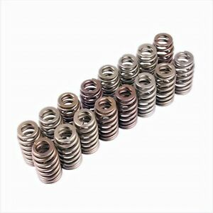 Ford Racing M 6513 M50br Valve Spring Kit Fits 11 14 Mustang