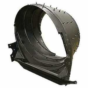 Rotor Transition Cones Compatible With Case Ih 2388 2188 1680 International