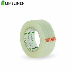 Heavy Duty Packing Tape For Shipping Moving Packaging Clear Packing Tape Sea