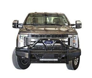 Frontier Truck Gear 600 11 7006 Xtreme Front Bumper Replacement