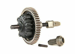 6780a Center Differential Complete Fits Hoss 4x4 Vxl