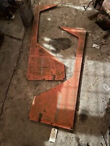 Allis Chalmers 180 190 190xt Side Panels set Tag 55