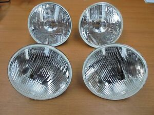 Maserati Indy Carello Headlight Set H1 News