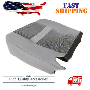 For 2006 2010 Dodge Ram 2500 3500 Front Left Driver Side Seat Bottom Cover New