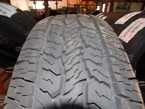 P235 70r16 Goodyear Wrangler Trailmark Used 235 70 16 104 T 11 32nds