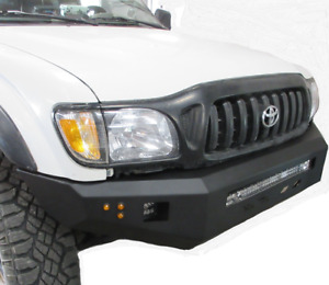 Off road Steel Front Bumper For Toyota Tacoma First Gen 95 04