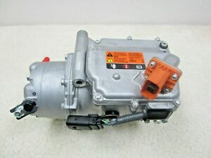 2016 2019 Chevrolet Volt Oem Electric Ac Compressor 23422309 46k p36 4