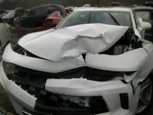 Trunk hatch tailgate Coupe Ls Without Spoiler Fits 16 19 Camaro 853598