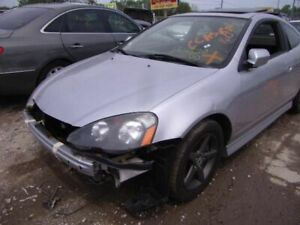 Trunk Hatch Tailgate With Spoiler Fits 02 04 Rsx 2525
