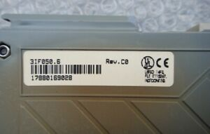 1pc Used Beccarie Plc Module 3if050 6