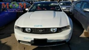 Passenger Right Tail Light Fits 10 12 Mustang 1774395