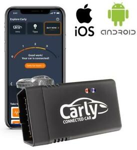 Carly Universal Adapter Bmw Diagnostic Best App For Iosandroid Obd Reader