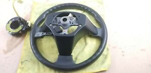 2000 05 Toyota Celica Gts Automatic Front Driver Left Steering Wheel